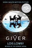 The Giver Movie Tie-In Edition (Giver Quartet Book 1) (English Edition)