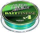 バリバス スーパートラウトアドバンスベイトフィネスPEX4 100M 0.8号