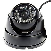 セキュリティ監視のための夜間視界ドームケースを備えたELPフルHD 1080P USBウェブカメラ
