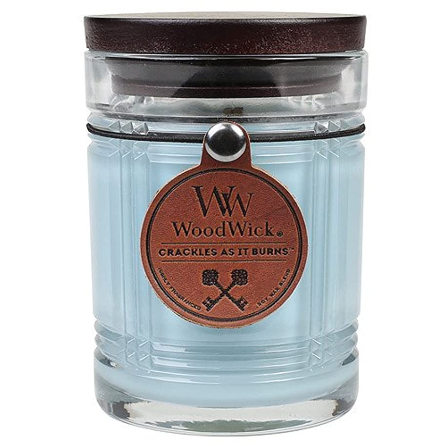 Woodwick Candle流木