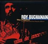 ROY BUCHANAN 画像