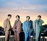 【Amazon.co.jp限定】Life is Beautiful(メガジャケ付)