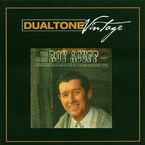 Great Roy Acuff
