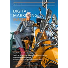 Digital Marketing Insider (September 2013)
