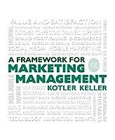 Framework for Marketing Management (6th Edition)