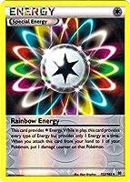 Pokemon - Rainbow Energy (152/162) - XY BREAKthrough - Reverse Holo