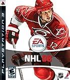 NHL 08 (輸入版) - PS3