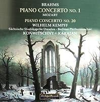 Pinao Concertos 1 & 20