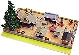 トミーテック ジオコレ 建物コレクション 139 神社3セット ジオラマ用品