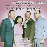パイド・パイパース(The Pied Pipers)-Dream With the Pied Pip