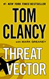 Threat Vector (A Jack Ryan Novel Book 13) (English Edition)