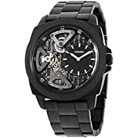 Fossil Men's BQ2210 Year-Round Analog Automatic Black Watch