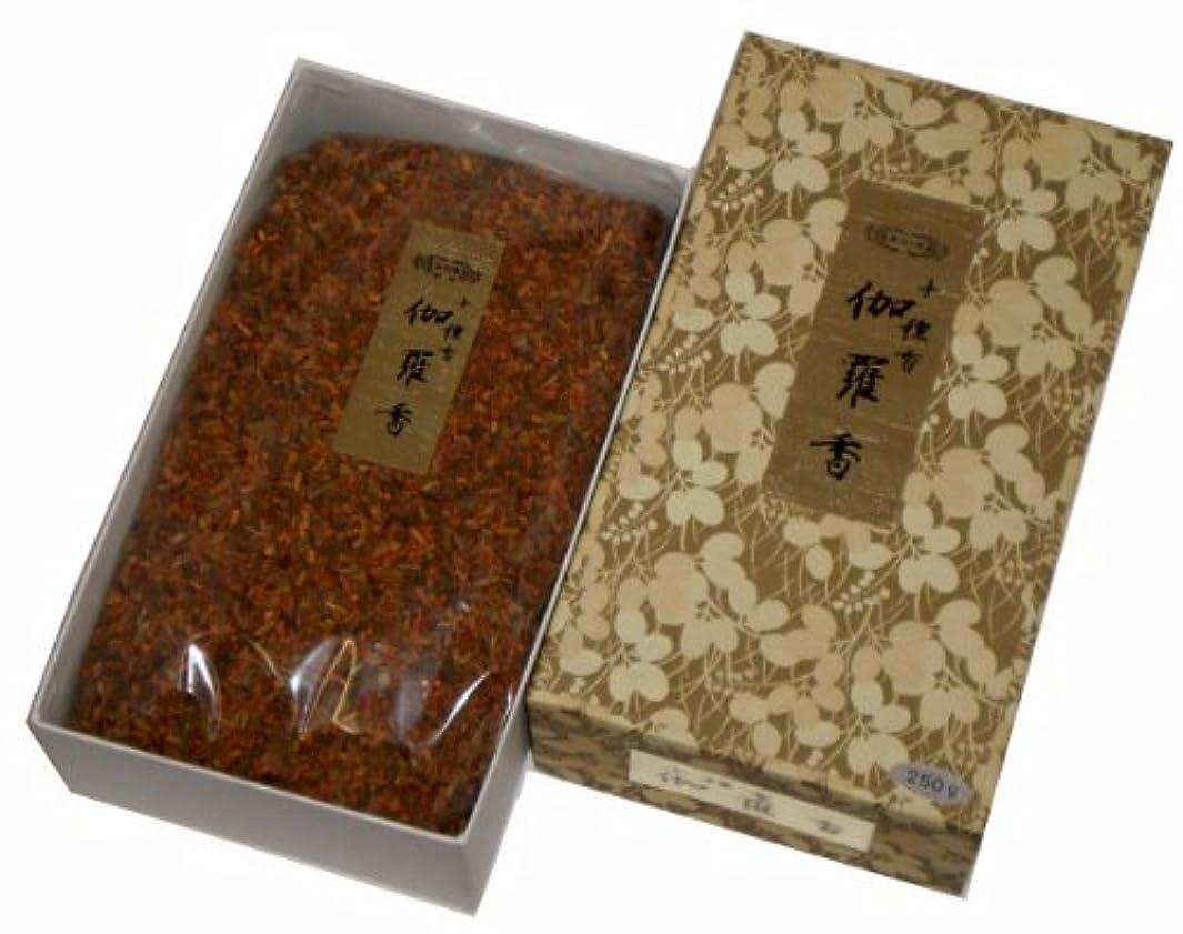マント天気かんたん玉初堂のお香 伽羅香 250g #532