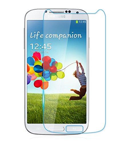 Danyee® Samsung GALAXY S4 サムスン ギャラクシー S4 強化ガラス液晶保護フィルム