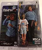 NECA Friday the 13th Pamela Voorhees & Young Jason Exclusive 8