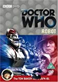 Doctor Who - Robot [Import anglais]