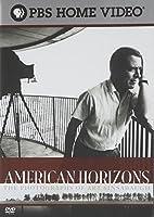 American Horizons: The Photographs of Art Sinsabaugh [DVD] [Import]