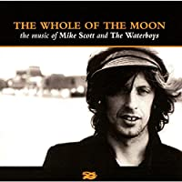Whole of the Moon - Music of