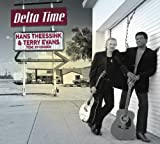 Delta Time [12 inch Analog]