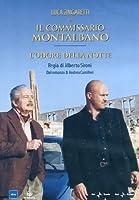 Il Commissario Montalbano - L'Odore Della Notte [Italian Edition]
