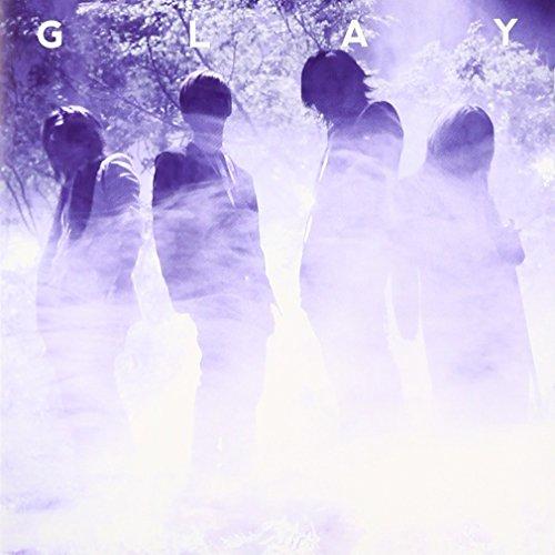 DARK RIVER/Eternally/時計 (CD only盤) - GLAY