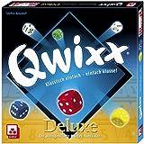 クウィックス デラックス (Qwixx: Deluxe) [並行輸入品] ボードゲーム