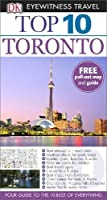 Top 10 Toronto (DK Eyewitness Travel Guide)