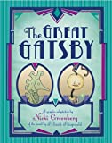 The Great Gatsby: A Graphic Adaptation Based on the Novel