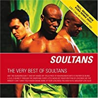The Very Best Of Soultans by Soultans