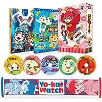 妖怪ウォッチ DVD BOX8