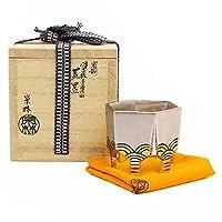 茶道具 蓋置 唐銅蓋置 羽子板 z ほんぢ園