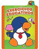 Exercícios Recreativos 4-6 Anos
