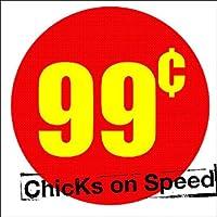99 Cents/DJ Edition [12 inch Analog]