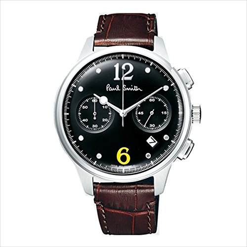 ポールスミス The City Two Counter Chronograph メンズ ウォッチ 腕時計 時計