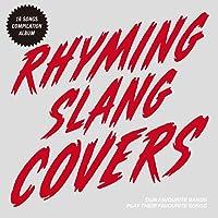 RHYMING SLANG COVERS