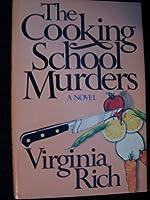 The Cooking School Murders