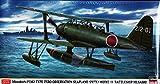 ハセガワ 1/48 三菱 F1M2 零式水上観測機 11型