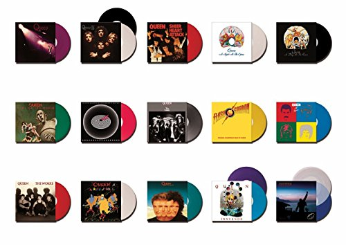 Complete Studio Albums [12 inch Analog]