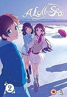 凪のあすから コンプリートボックス 2/2 (14話~26話)[DVD](海外inport版)