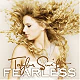 Big Machine Records Taylor Swift Fearlessの画像