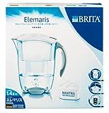 BRITA (ブリタ) ポット型浄水器 エレマリスCool (1.4リットル) 画像