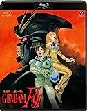 機動戦士ガンダムF91[Blu-ray/ブルーレイ]