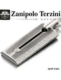 ステンレス/ネックレス/ザニポロタルツィーニ/Zanipolo Terzini/ザニポロ ztp420