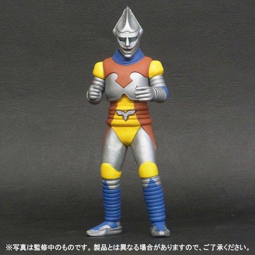 東宝大怪獣シリーズ ジェットジャガー (発光Ver.) 少年リック限定商品