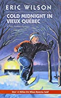 Cold Midnight In Vieux Quebec  Mm