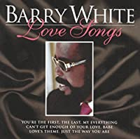 Love Songs by BARRY WHITE (2003-04-29)