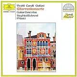 Vivaldi&Carulli:Gtar.Concertos