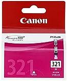 Canon 純正インクカートリッジ BCI-321 マゼンダ BCI-321M