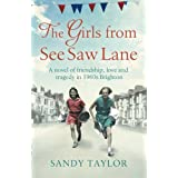 The Girls from See Saw Lane: A novel of friendship, love and tragedy in 1960s Brighton: 2