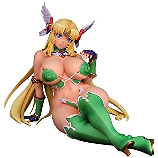 戦女神アフロディ コミックアンリアル Vol.29 Cover Girl designed by モグダン 1/6スケール PVC製 塗装済み 完成品 フィギュア